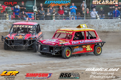 National Ministox 2018 National Championship