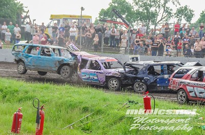 National Unlimited Bangers,  28 May 2018