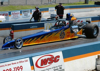 Farmington Dragway 018