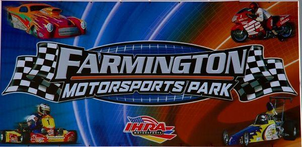 Farmington Motorsports Park
