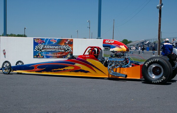 Farmington Dragway 026