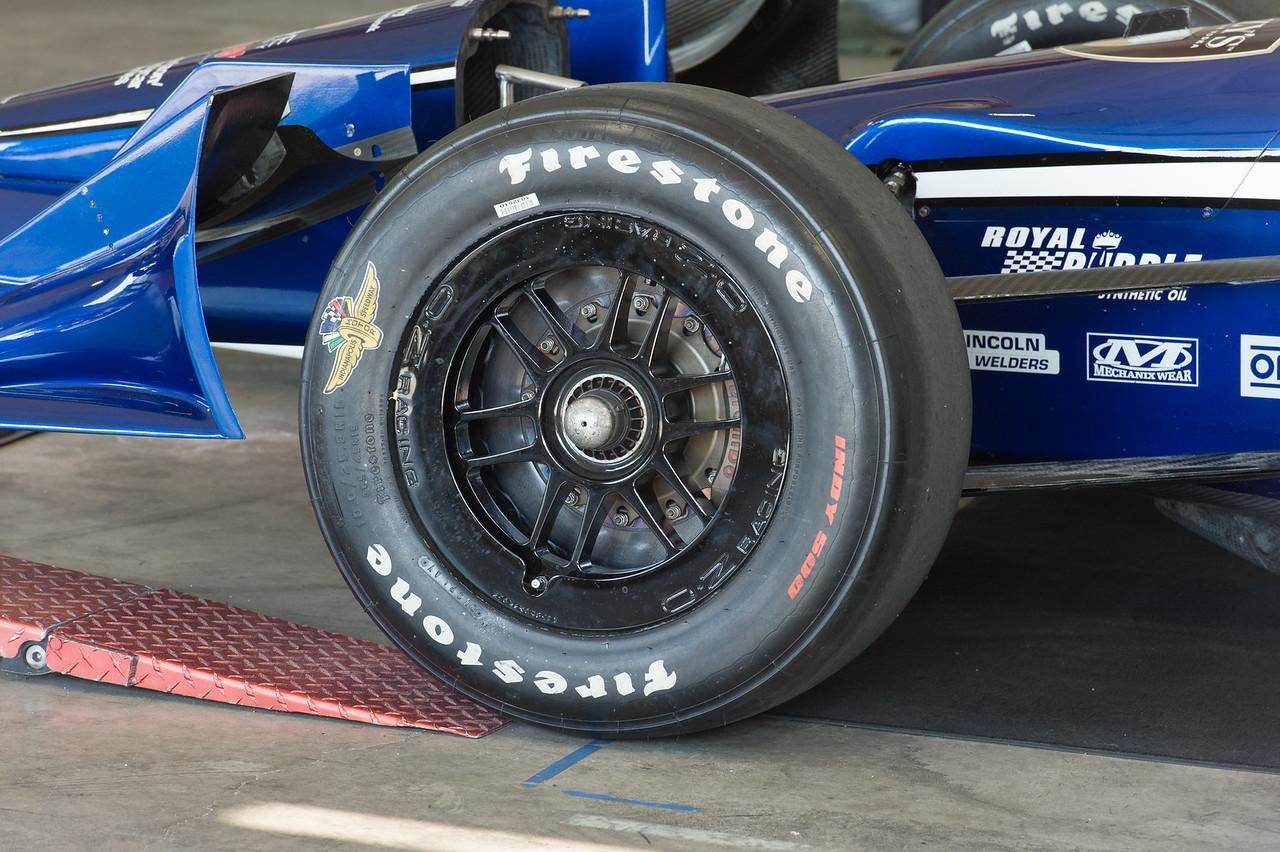 Josef Newgarden Direct Supply/Ed Carpenter Racing Chevrolet