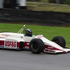 1988 Arrows-BMW A10B