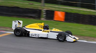 1989 F3000 Reynard
