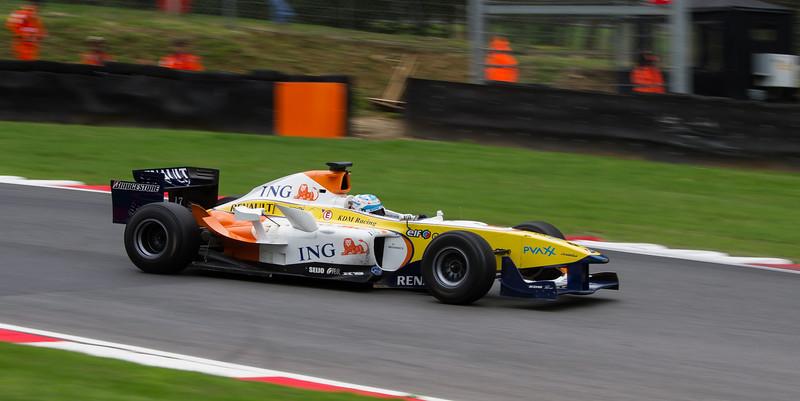 F3000 Renault F1 Replica