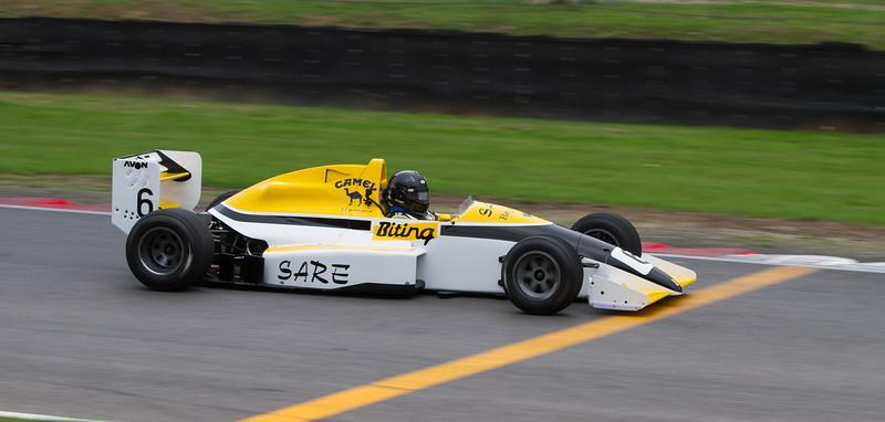 1989 - F3000 Reynard