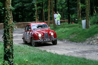 1962 - Saab 96