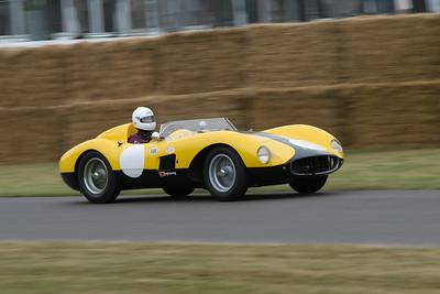1956 - Ferrari 500 TRC