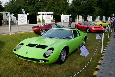 1968 - Lamborghini Miura