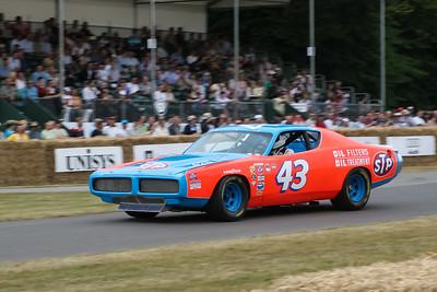 1972 - Dodge Charger (Richard Petty)