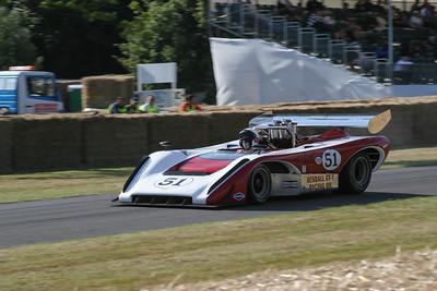 1971 - Lola-Chevrolet T222