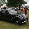 1937 Skoda Monte-Carlo Coupe