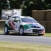 """2006 Skoda Fabia WRC """"Francois Duval"""""""