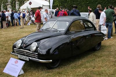 1946 - Saab 92 `Prototype'