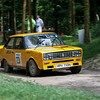 1975 Fiat 131 Abarth