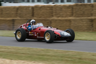 1963 - Watson-Off `Bardahl Special'