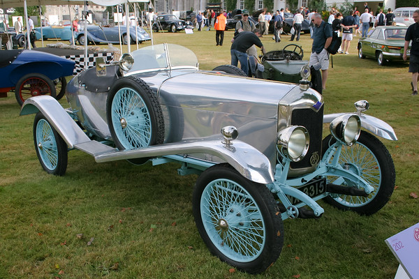 1923 - Riley Redwing