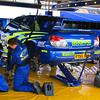 2006 - Subaru Impreza WRC