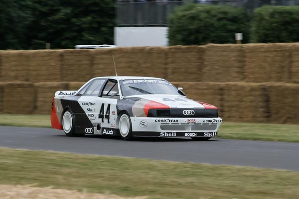 1988 - Audi Quattro Trans-AM