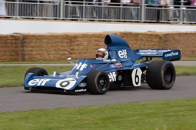 1972 - Tyrrell-Cosworth 006