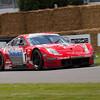 2004 - Nissan 350Z GT500 (Anthony Reid)