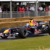 2007 - Red Bull-Renault RB3