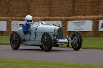 1925 - Bugatti Type 39