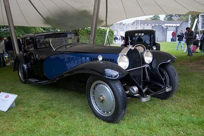 1927 - Bugatti Type 41 Royale `Coupe Napoleon'