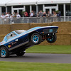 1967 - Chevrolet Corvette `The High Risk Wheelie Car'