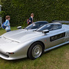 1991 Italdesign Aztec