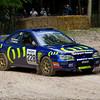 1995 Subaru Impreza WRC