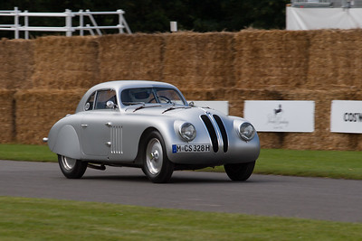 1939 - BMW 328 MM Touring Coupe