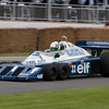 1977 Tyrrell-Cosworth P34