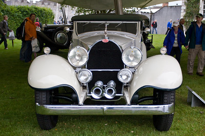1931 - Bugatti Type 41 Royale `Weinberger Cabriolet'