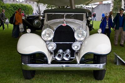 1931 - Bugatti Type 41 Royale `Weinberger Cabriolet'