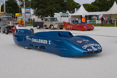 1960 - Challenger 1