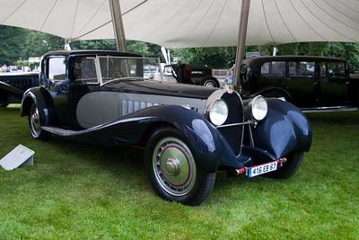 1929 - Bugatti Type 41 Royale `Henri Binder Coupe De Ville'