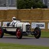 1921 Duesenberg 8