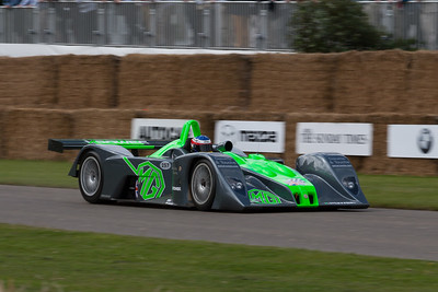 2003 - MG-Lola T94/00