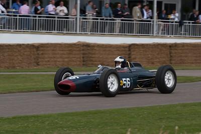 1962 - Lola-Climax Mk4