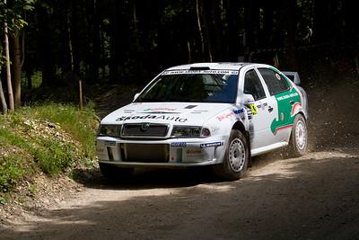 2002 - Skoda Octavia EVO lll