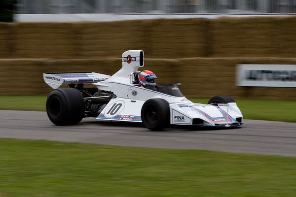 1973 - Brabham-Cosworth BT42