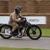 1927 - Cotton-Blackburne TT