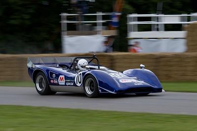 1968 - Lola-Chevrolet T160