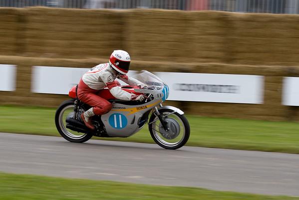1965 - Honda RC173