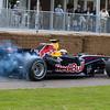 2005 - Red Bull-Cosworth RB1 (Sebastian Buemi)
