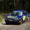1999 Subaru Impreza WRC