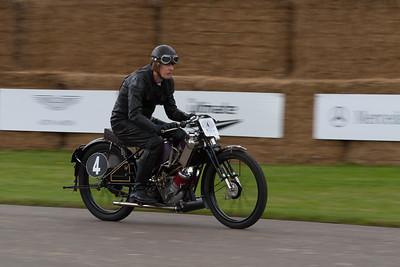 Scott Motorcycle Company