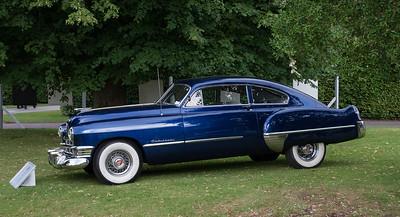 1949 - Cadillac Series 61 Fastback