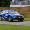 2008 Subaru Impreza WRC